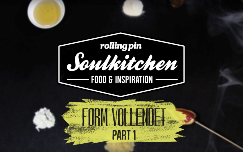 Rolling Pin / Soulkitchen