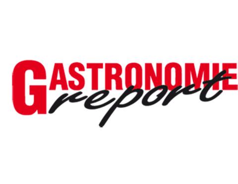 Gastronomie Report