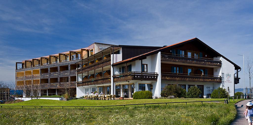 Hotel Kaufmann, Rosshaupten