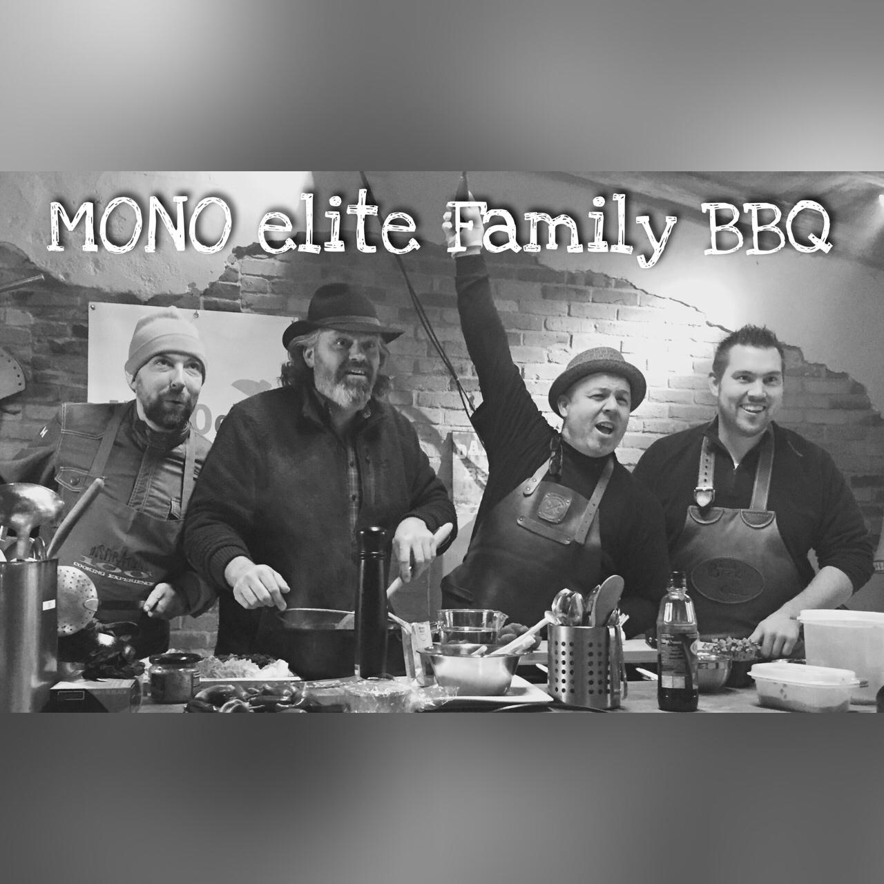 [:de]BBQ Smoken und viel Spaß Monoelite[:]